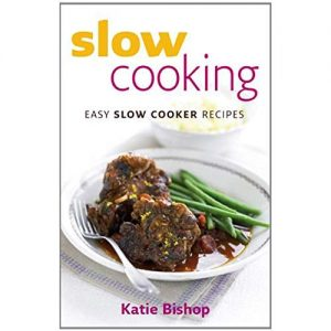 slow cooker recipes cover